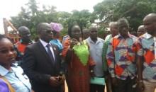 Bonon/développement local : le Maire réalise deux infrastructures de portée sociale #EducationSanté