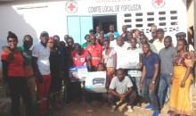 Côte  d'Ivoire/Exercices de simulation face aux risques : 3 comités locaux de la Croix rouge en compétition #Conflits