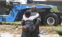 [Côte d'Ivoire Drame national] Les soldats du feu en soldat de l'eau: le point de la situation à 17h