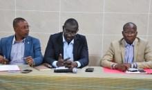 [Côte d'Ivoire Organisation de journalistes] L'Unjci en séminaire de réflexion à Yamoussoukro #unjci