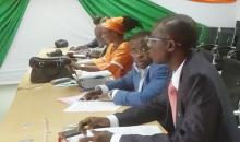 Médias : les patrons de la presse en ligne de Côte d'Ivoire instruits sur la nouvelle loi