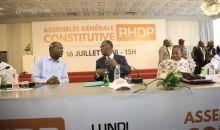 [Côte d'Ivoire Elections locales d'octobre 2018] Le Rhdp à l'épreuve de l'unité