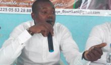 Côte d'Ivoire-Elections régionales 2018 : le »COLEJE-BOUNKANI» se prononce sur le choix de Hien Philippe#RHDP