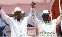 [Côte d'Ivoire-politique] le PDCI-RDA se retire du parti unifié, le RHDP