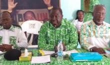 Kossonou Honoré, délégué Pdci, candidat aux régionales dans le Gontougo: « Je vais affronter Adjoumani dans tous les cas de figure »