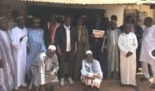 Côte d'Ivoire/Municipales 2018 : les ressortissants de Samatiguila à Daloa soutiennent la candidature de Diaby Lanciné