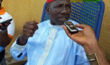 Interview/Depuis Kong, Ouattara Bakary  (Chef du village) parle du massacre des populations de Kong par Samory Touré, de l'accession de son fils Alassane Ouattara au pouvoir…