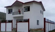Douanes ivoiriennes/Cité N'Si Kan à Grand-Bassam : les premières maisons présentées aux souscripteurs