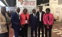 Santé : Dr Aka Aouélé partage l'expérience ivoirienne en matière de stratégie de développement sanitaire à Paris