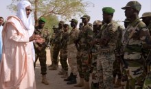 [Frontière Niger-Nigéria] : Bientôt un camp militaire à Madarounfa