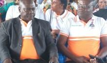 Municipales 2018 a Yopougon, les 11 Escom apportent leur soutien au candidat Kone Kafana