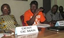 [Côte d'Ivoire/Départ du DG du Burida] Les artistes menacent de descendre dans les rues