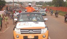 Korhogo /Municipales : Fin de campagne en fanfare pour le RHDP