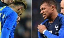 [PSG Sports] L'entraîneur pas trop inquiet des blessures de Neymar et Mbappé