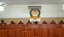 Bénin : Un député condamné à 5 ans de prison ferme à sorti d'une amende de 3 milliards de FCFA