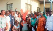 Lutte contre le Sida: Un monument en l'honneur des personnes vivant avec le VIH érigé au sein du PNLS