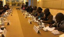 [Côte d'Ivoire Politique] Fin d'une mission de formation des élus et cadres du RDR en Chine