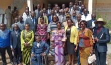 [Côte d'Ivoire  Conseil régional du Cavally] À peine installée, Mme Désirée Anne Ouloto commence fort