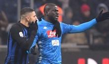[Italie/ Football] Kalidou Koulibaly victime de cris racistes en plein match