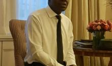 [Vœux du nouvel an du président de l'Udpci] Ce que Dr Abdallah Toikeusse Mabri a dit (déclaration)