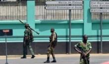 [Côte d'Ivoire] Des ex-militaires ont manifesté devant le ministère de la défense pour réclamer des cotisations