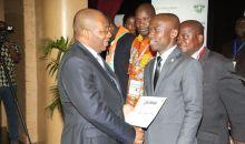 Edima N'Guessan (pdt du CNJCI): Gon Coulibaly est le «meilleur défenseur de la cause de la jeunesse»