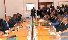 [Réconciliation nationale] Le dialogue politique de tous les défis en Côte d'Ivoire