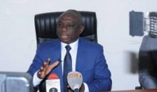 KKB se félicite de l'acquittement de Laurent Gbagbo et Blé Goudé