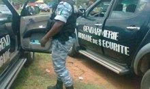 [Côte d'Ivoire/Tiassalé] Un affrontement entre populations et gendarmes fait plusieurs blessés
