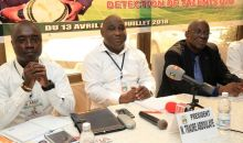 [Présidentielle 2020] Abdoulaye Traoré dit Ben Bady prévient: ''le climat politique est toujours délétère'' (déclaration)