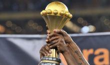 Football: La CAN 2019 se jouera en Egypte