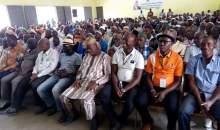 [Côte d'Ivoire Pré-congrès du Rhdp dans la Bagoué] Coty Souleymane et Mariatou Koné sonnent la mobilisation