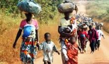 [Victimes de la crise ivoirienne] ''Trop c'est trop'' (Par Père Marius Hervé Djadji)