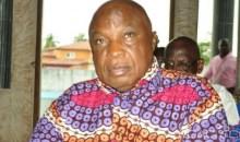 Assoa Adou (FPI): «La Côte d'Ivoire a un problème de paix»
