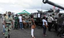 [Gabon] Une tentative de «coup d'Etat» avortée dans l'œuf, 4 militaires putschistes arrêtés