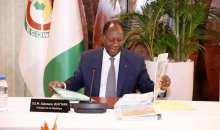 [Côte d'Ivoire] Alassane Ouattara salue la prise en compte de la dimension sociale dans la déclinaison des actions du Gouvernement