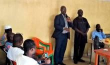 [Côte d'Ivoire Santé communautaire] Traoré Beh réélu pour un mandat de 5 ans la tête de la Fsucom d'Abobo-Sagbé
