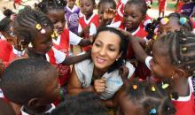 [Côte d'Ivoire] L'UNICEF dénonce des escrocs à Guiglo