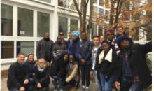 [Côte d'Ivoire Allemagne] Les premiers étudiants ivoiriens déjà intégrés au German international college