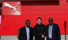 [Côte d'Ivoire Partenariat FIF-PUMA] Le bail renouvelé pour 4 ans