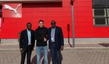 [Côte d'Ivoire/Football] Le bail du partenariat FIF-PUMA renouvelé pour 4 ans !