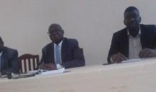[Côte d'Ivoire Indemnisation des victimes de guerre] Ce que Dr Kouame N'guessan (chef cab Mariatou Koné) a dit