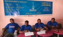 [Festival Bouaké Ouflè] L'initiateur Chico Lacoste dévoile les grandes articulations