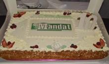 [Média/Célébration du 10ème anniversaire du journal le Mandat] le ministre Abinan Pascal invite les journalistes à la non-violence