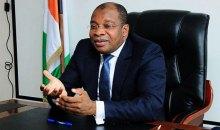[Côte d'Ivoire/Commémoration de l'attentat de Grand-Bassam] Le ministre du Tourisme et des Loisirs rend hommage aux disparus (Déclaration)