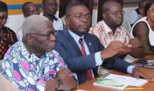 [Côte d'Ivoire éducation nationale] La réponse de Théodore Gnagna Zadi sur les revendications des enseignants qui portent sur l'argent