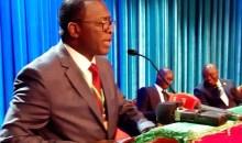 [Côte d'Ivoire Uvicoci] Paulin Danho Claude élu nouveau président