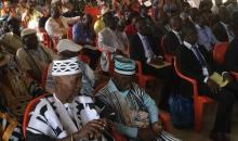 [Côte d'Ivoire Clash frère aîné-petit frère] Les têtes couronnées, les vraies bénéficiaires  (Simple observateur par Pascal Kouassi)