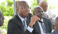 Media: le ministre Sidi Touré va visiter des rédactions «dès la semaine prochaine»