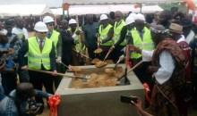 [Côte d'Ivoire Sport] San-Pedro aura son stade olympique dans 24 mois